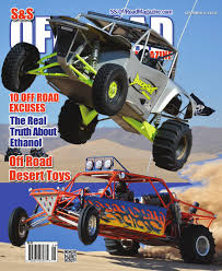 victorville monster truck show s u0026s off road magazine september 2014 by s u0026s off road magazine issuu