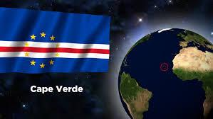Flag Cape Flag Wallpaper Cape Verde By Darellnonis On Deviantart