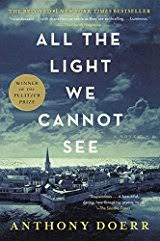 books with light in the title all the light we cannot see by anthony doerr