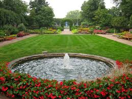landscping gallery4 janesville brick sunken garden rotary botanical gardens