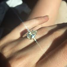 3 carat engagement rings trunfio s pear shaped 3 carat ring the engagement