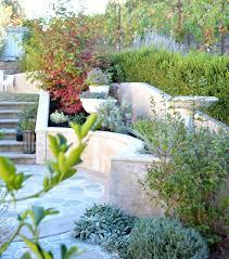 triyae com u003d terraced backyard steps various design inspiration