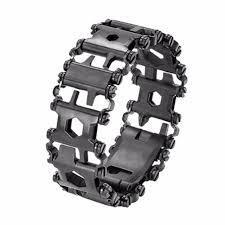 link bracelet kit images 29 in 1 stainless steel multi tool bracelets camping hiking multi jpg