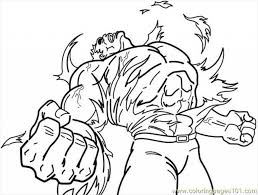 elegant as well as gorgeous the hulk coloring pages to encourage