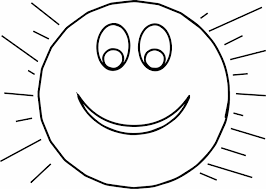 free coloring pages beach sun nature u printable coloring pages inti or of may page free