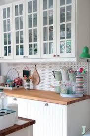 Kitchen Pegboard Ideas Painel De Eucatex Perfurado Para Cozinha House