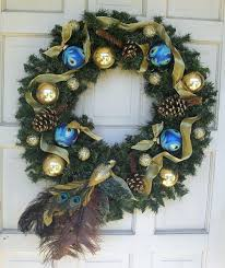 wreath ideas diy christmas wreath 3 drop dead gorgeous image of home interior