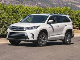 toyota new new highlander hybrid for sale in gresham or