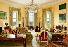 white house design the most powerful rooms in history