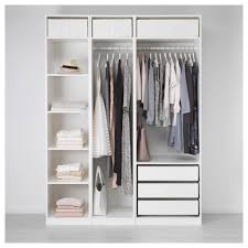 Pax Planner Ikea by Wardrobes Without Doors Pax System Ikea