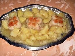 cuisiner paupiette de dinde recette de paupiettes de dinde sauce bonne femme