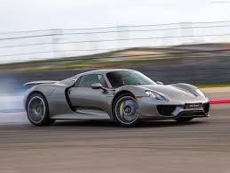 Porsche 918 Spyder Concept - porsche 918 spyder 2015 pictures information u0026 specs