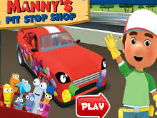 handy manny games friv games