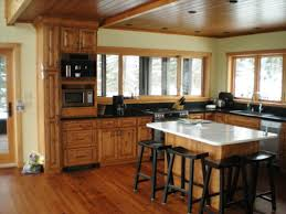 White Rustic Kitchen Cabinets by Diy Rustic Kitchen Cabinets Ideas U2014 Luxury Homes