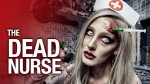 dead nurse makeup tutorial saubhaya makeup