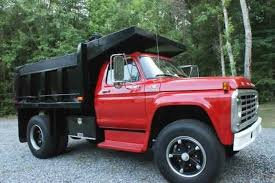 ford f700 truck hemmings find of the day 1977 ford f700 truck hemmings daily