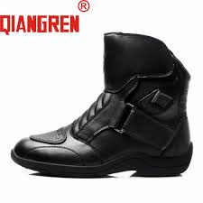 mens black leather motorcycle boots online get cheap safety shoes leather aliexpress com alibaba group