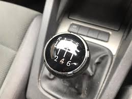 volkswagen golf 1 6 fsi se 3 door hatchback petrol manual new mot