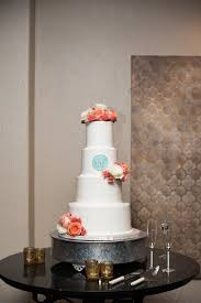 frosted art bakery wedding cake dallas tx weddingwire