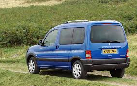 peugeot partner combi estate review 2001 2010 parkers