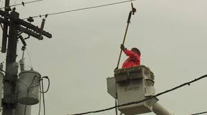 Entergy Louisiana Outage Map by Entergy Louisiana Preparing For Possible Tropical Weather Wwltv Com