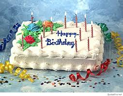 amazing happy birthday cake wallpapers hd