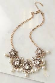 statement necklace pearl images Pearl statement necklace jpg
