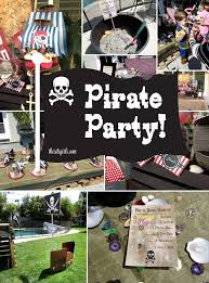 pirate party the ultimate pirate party guide