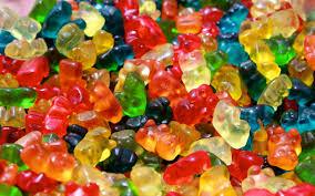 how it u0027s made gummy bears youtube