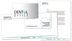 Dental Business Card Designs Business Card Template For Dentist Dental Office Order Custom