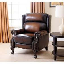 Best Leather Armchair Leather Living Room Chairs Shop The Best Deals For Nov 2017