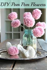 Making Flowers Out Of Tissue Paper For Kids - best 25 flower making with cloth ideas on pinterest material