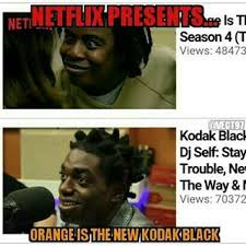 Orange Is The New Black Meme - memes about azealia banks skai jackson drake ja rule hiphopdx
