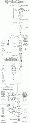 price pfister kitchen faucets repair sink faucet top repair price pfister kitchen faucet home