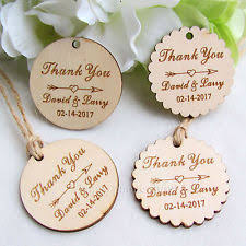 Wedding Gift Tags Thank You Tags Wedding Favours Ebay