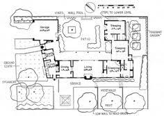 cliff may house plans cliff may floor plans cliff may so cal mcm homes pinterest
