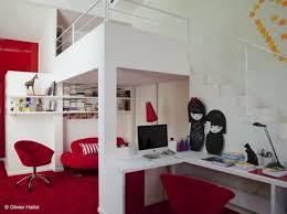 chambre d udiant 10 studios pour s inspirer décoration mezzanine studio and