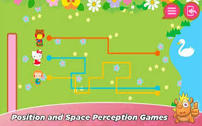 kitty games kids apk download free educational