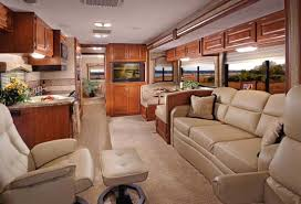 motor home interior hit the road in style with rv luxury rv and rv living
