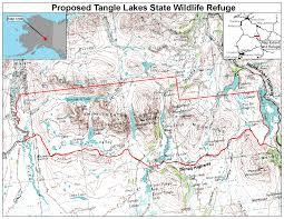 Valdez Alaska Map by Tangle Lakes Man Project U2014 Northern Alaska Environmental Center
