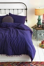 purple painted bedroom wonderful home design