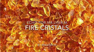 fire crystals youtube