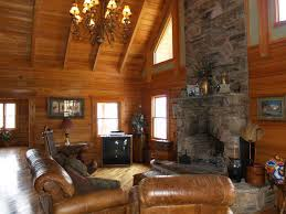 designing manufacturing and building the best log homes for less