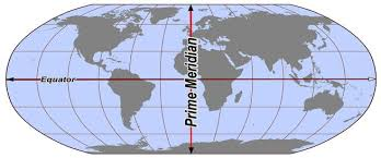 map of equator 6socialstudies maps unit
