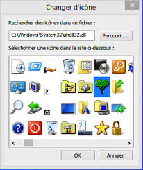 cr馥r une icone sur le bureau 100 images if anyone could start