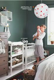 baby in a one bedroom apartment 25 cool decorating tricks from ikea 14 catalog catalog babies