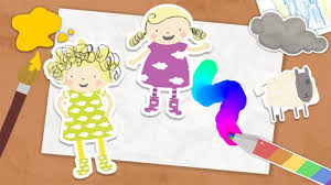 nelly nora picture cbeebies bbc