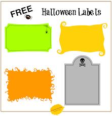 free halloween printables lots fun halloween printables