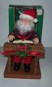 image animated santa playing piano jpg gemmy wiki fandom