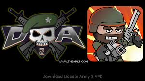 doodle army apk doodle army 2 apk doodle army 2 apk version